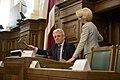 Apvienotās Karalistes parlamenta Pārstāvju palātas priekšsēdētāja oficiālā vizīte Latvijā (39361466465).jpg