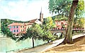 Aquarelle- croquis- Saint Antonin Nobleval - France (7787822296).jpg