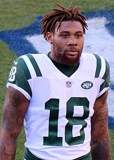ArDarius Stewart American football wide receiver