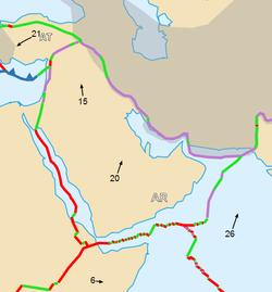 Arabian Plate map-uni.png