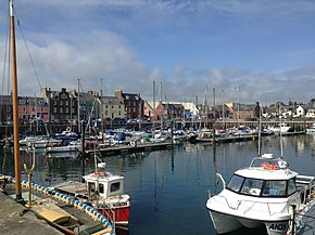 Arbroath Harbour as seen from the east.jpg