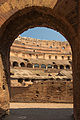 Arch Colosseum Rome Italy.jpg