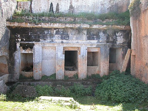 Archaeological Site of Cyrene-109026