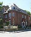 Architect's house, Stoke Newington - geograph.org.uk - 1916983.jpg