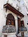 Architectural Detail - Stone Town - Zanzibar - Tanzania - 06 (8841142617).jpg