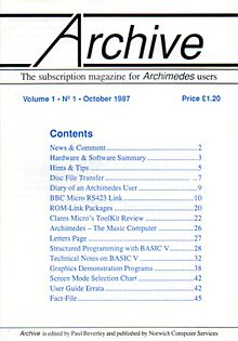 Archive magazine front cover october 1987.jpg