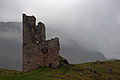 Ardvreck Castle, Loch Assynt, Sutherland, Scotland, 13 April 2011 - Flickr - PhillipC.jpg