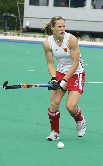 Crista Cullen - Crista Cullen in  2010