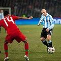 Argentine - Portugal - Esteban Cambiasso.jpg