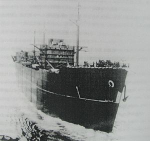 ArisanMaru launch.jpg