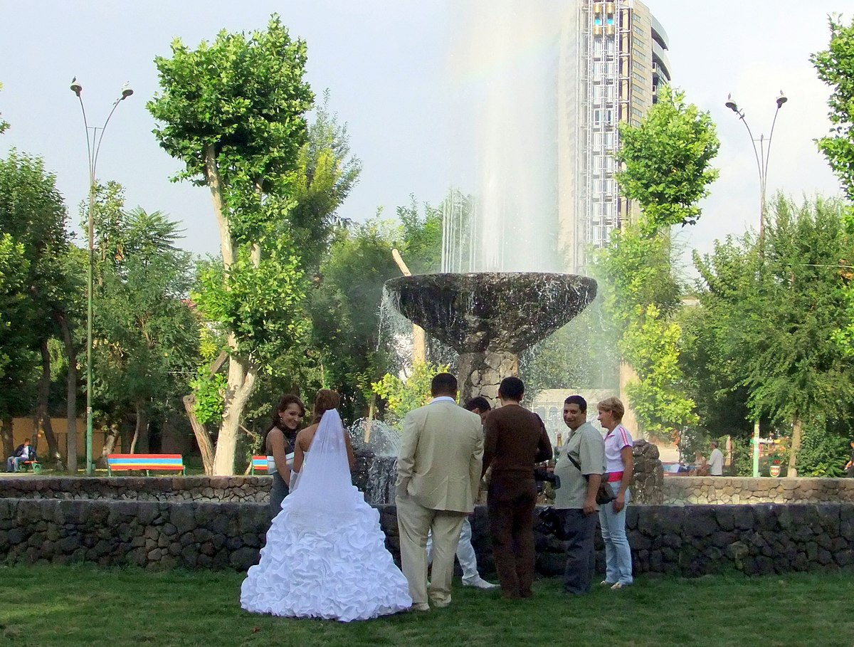 Nsquare wedding