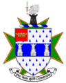 Arms of James O'Higgins Norman.png