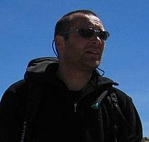 Arnaud Chassery.JPG