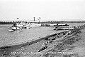 Arrival of S.S. Distributor on the MacKenzie River - N-1979-050-0008.jpg