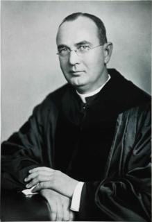 Arthur A. OLeary American Jesuit educator