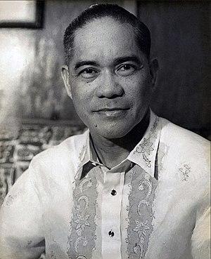 Arturo Tolentino