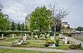 Ascain - Cementerio 01.jpg