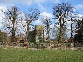 Ashendon Human settlement in England