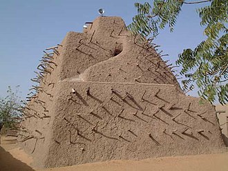 Gao - Gao, the Tomb of Askia