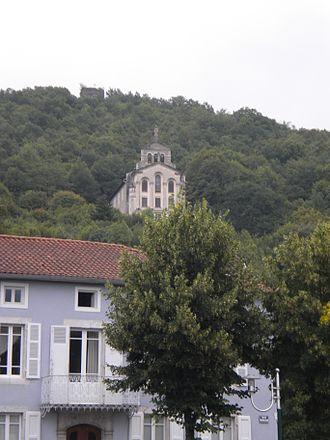 Aspet, Haute-Garonne - Image: Aspet scene 3