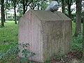Assen - Baggelhuis (2003) van Nico Gerbenzon 02.jpg