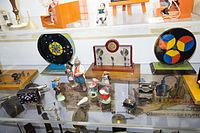 Assorted antique educational toys (26387802973).jpg