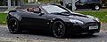 Aston Martin V8 Vantage Roadster (Facelift) – Frontansicht (3), 26. Oktober 2012, Düsseldorf.jpg