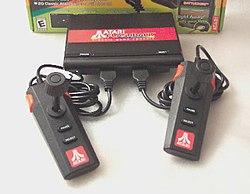 Atari Flashback Wikipedia