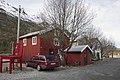 Atlier Maritskog, Mosjøen, Helgeland, Nordland, Norway - panoramio.jpg