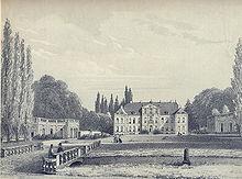 Attre Castle Wikipedia