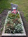 Atzendorf Grab eines unbekannten Soldaten.JPG