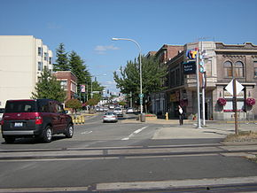 Auburn, Washington - Main Street 01.jpg
