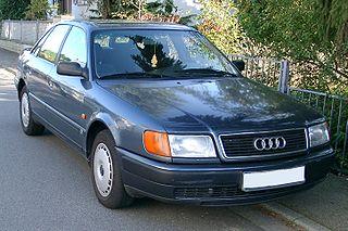 100 (C4) - Audi
