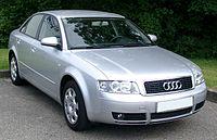 Audi A4 thumbnail