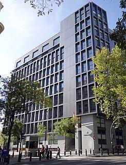 Audiencia Nacional Wikipedia La Enciclopedia Libre