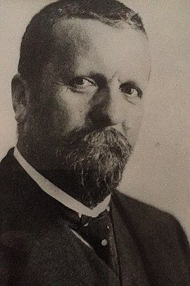 August Scholz