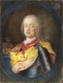 Austrian School - Emperor Francis I, miniature.png