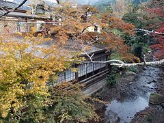 Autumn colour along the Notori River, November 2012.jpg