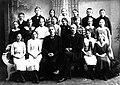 Avgangklasse Byåsen skole (1914) (11116588354).jpg