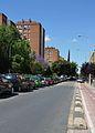 Avinguda de la Plata, València.JPG