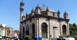 Aziziye Mosque, Konya, Turkey.jpg