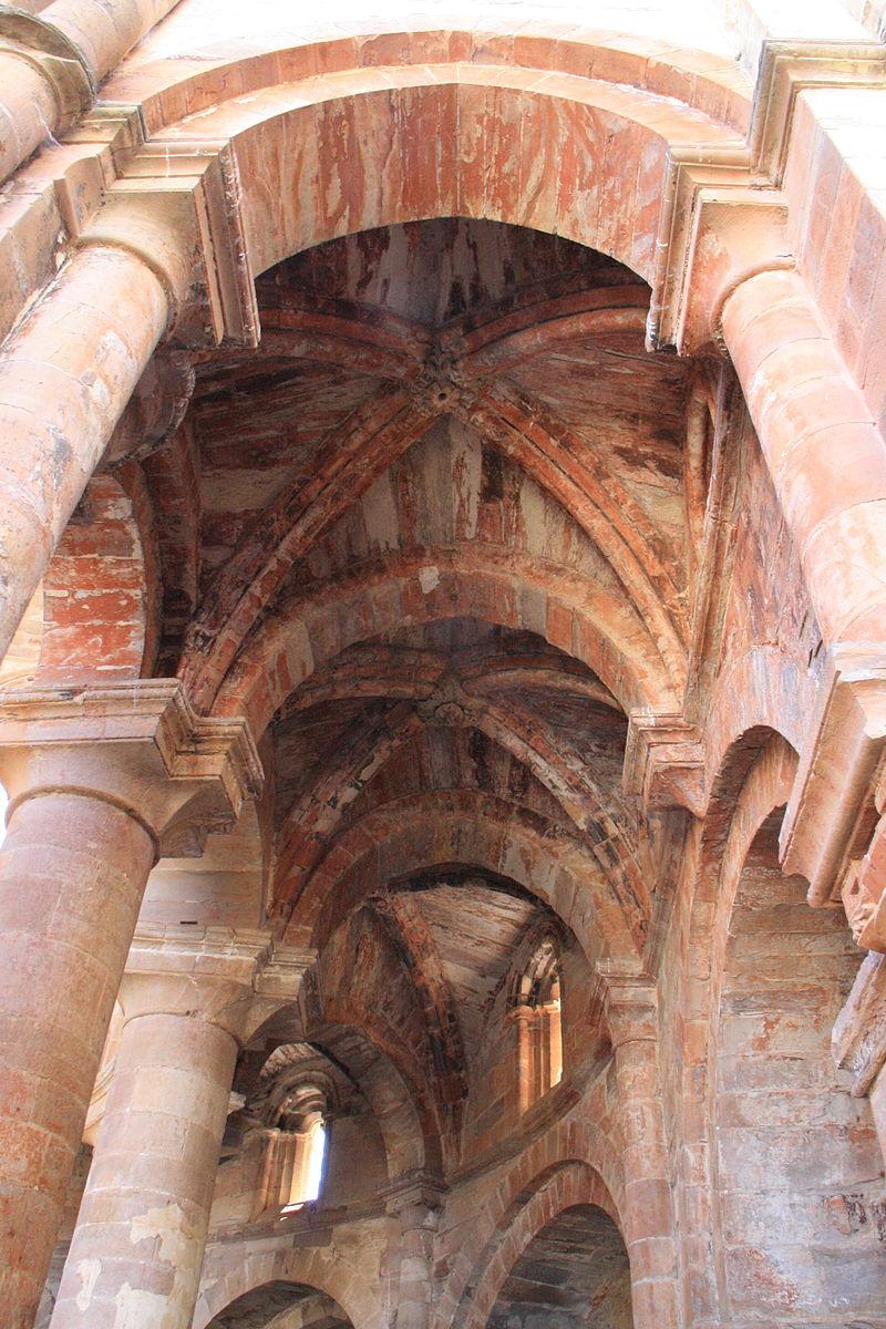 Bóvedas de Santa María de Moreruela - Zamora.jpg