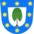 Březová (Zlín District) CoA.png