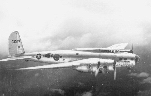 B-17D-BO 40-3097