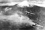 B-29 bombers over Mount Fuji.jpg