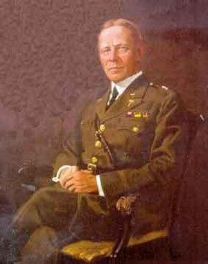Carl Rogers Darnall - Brig. Gen. Carl Rogers Darnall