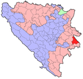 BH municipality location Visegrad.png