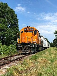 Blacklands Railroad