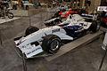 BMW-Sauber F1.07 2007 F1 Racer Nick Heidfeld Petronas Racing LSideFront SATM 05June2013 (14598702494).jpg
