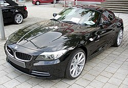 BMW Z4 E89 sDrive23i
